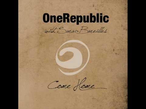 OneRepublic  Come Home with lyrics