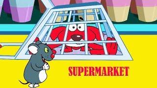 Rat-A-Tat |'Supermarket Best Cartoon For Kids Compilation'| Chotoonz Kids Funny Cartoon Videos