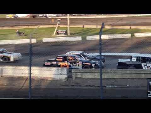 Jamestown Speedway - Wissota Street Heat # 4 - 5/25/2019