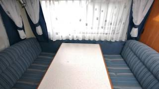 Caravan te koop: HOBBY DE LUXE EASY 400 SF
