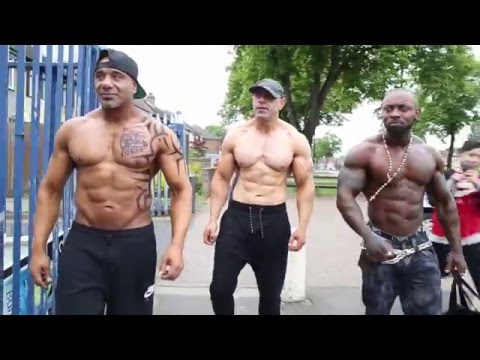Definition Fitness Centre - 2015