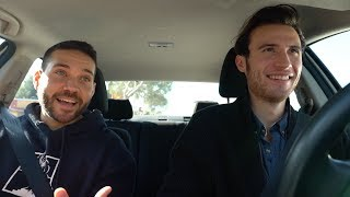A Conversation With UGH IT'S JOE About Working With David Dobrik