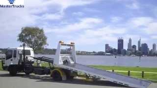 MASTER TRUCKS Body Building & Engineering