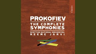 Symphony No. 4, Op. 112 (revised 1947 Version) : II. Adante tranquillo