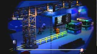 Ps1 game: Mission Impossible-14