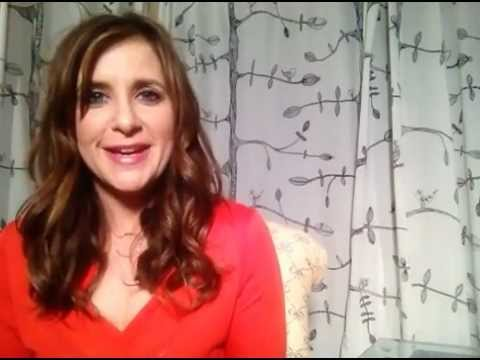 AARDA and Actress Kellie Martin LAUNCH