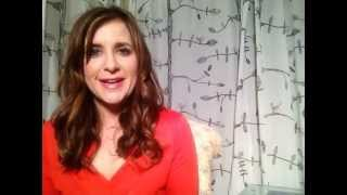 "AARDA and Actress Kellie Martin LAUNCH ""MY AUTOIMMUNE STORY"" VIDEO SERIES"
