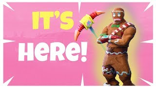 THIS IS *BACK* IN FORTNITE BATTLE ROYALE (Item Shop 18/07/18 GMT)