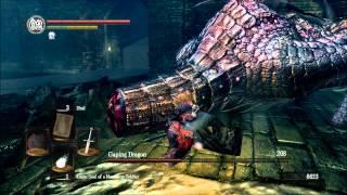 Dark Souls - Reborn Part 10: The gaping depths.