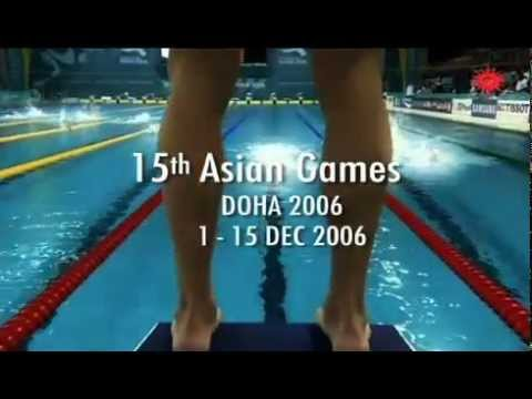 The 15th Asian Games in Doha, Qatar was a great achievement