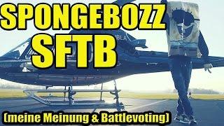 SpongeBOZZ: SFTB (meine Meinung) & Kollegah Antwort auf #kis & Kollegah vs SpongeBOZZ Battlevoting