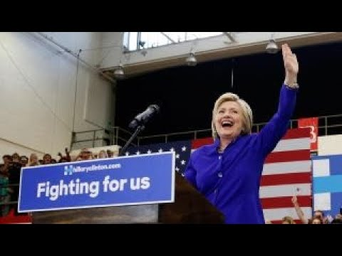 Rep. King: Why did FBI close down the Clinton-Uranium One investigation?