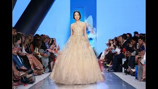 Steveus Couture | Full Show | Ready Couture |Arab Fashion Week | Spring/Summer 2017