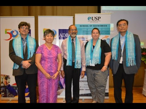Closing Session: 2016 Pacific Update Conference