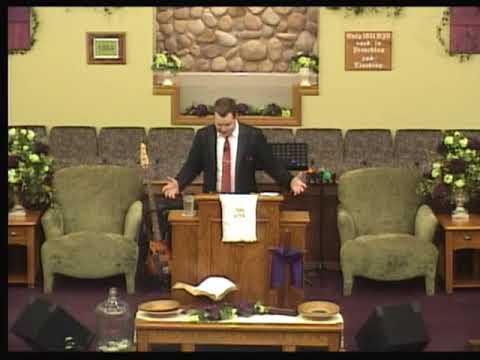 Bro. Jordan Foster: Effectual Christians