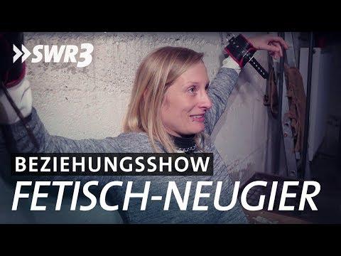 So fühlt sich eine Sklavin im SM-Studio   SWR3 Beziehungsshow from YouTube · Duration:  6 minutes 7 seconds