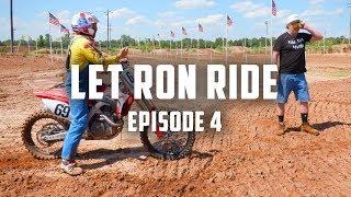 LET RON RIDE - Episode 4