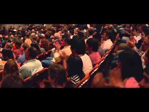 STEVE JOBS 2016 Tráiler 2 Michael Fassbender Español
