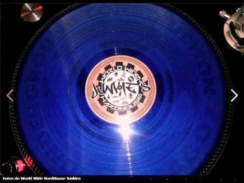 DJ AXL - Hardhouse Junkies 2