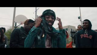 Immigrantz -Boss Up [OFFICIAL MUSIC VIDEO]