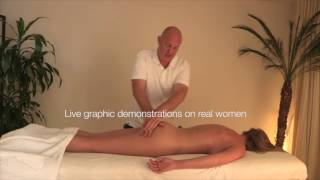 Download Video Intimate Tutorials - Male to Female Sensual Massage Tutorial MP3 3GP MP4