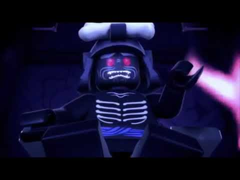 Ninjago Music Video - Garmadon Tribute - Where My Demons Hide by Imagine Dragons