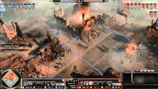 Propagandacast Lehr: Relief Infantry/Rapid Conscription