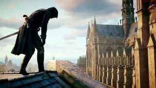 Assassin's Creed Unity – Carve your own unique Path through Paris