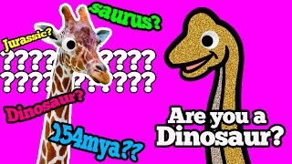 Dinosaurs For Kids, Learn Names And Sounds | Tyrannosaurus, Triceratops, Spinosaurus, Brachiosaurus