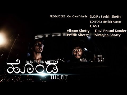 HONDA (The Pit) | Kannada Short Film W/ English Su