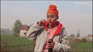 (4.29 MB) Nikka Sardar (ਨਿੱਕਾ ਸਰਦਾਰ) | Short Clip Roohnoor Kaur | Sehaj Films Mp3