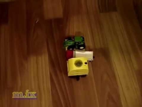 видео: Паровозик lego 2004 игрушки