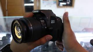REVIEW Canon 650D kit 18-55 IS II SEADANYAAA!!! :D #9