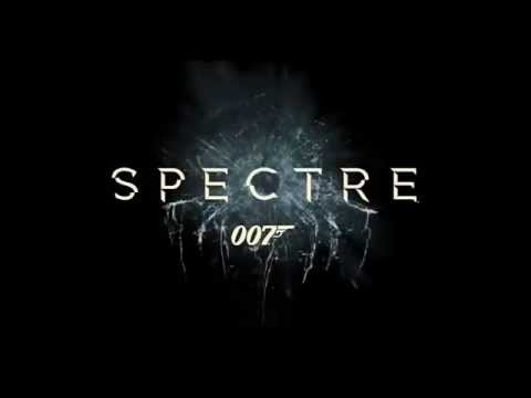 SPECTRE -  Legacy - TV Spot