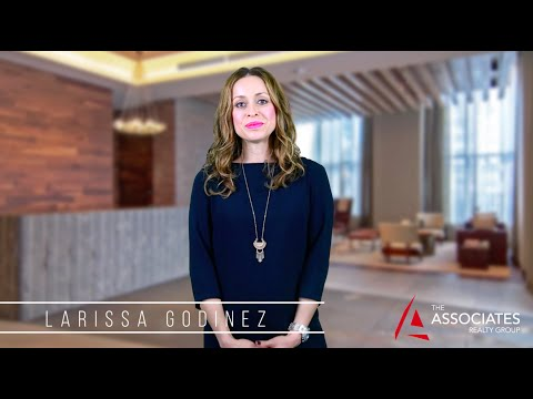 Meet Larissa Godinez Real Estate Agent with The Associates Realty Group