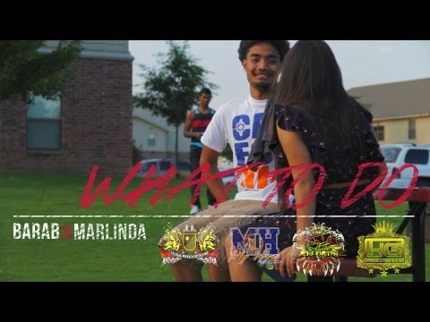 What to Do - Barab featuring Marlinda [Official Music Video]