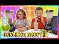 LUNCHBOX SMOOTHIE CHALLENGE We Are The Davises mp3