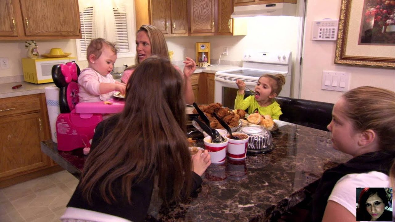 Gypsy Sisters Full Episode A Marriage Unraveling TLC ...
