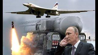 Nga đã lộ bí mật Vũ khí Siêu thanh: Ý' đồ thật sự của Mỹ là gì?