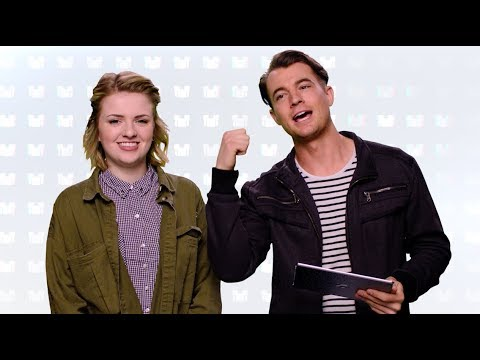 Maddie Poppe - RDMA The One Close Up Challenge | Radio Disney Music Awards