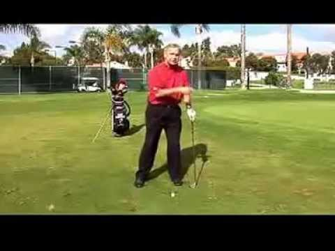 Swing Drill: The Putting Chip
