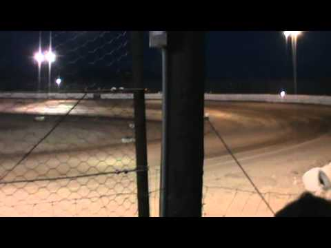 Zach Cail-Lovelock Speedway Main Event p-2  5/11/13