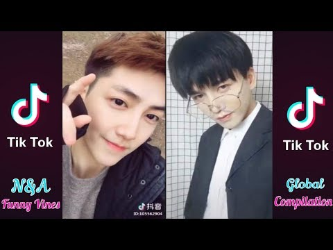 Most Handsome Asian Boys Compilation | Tik Tok / Douyin #1