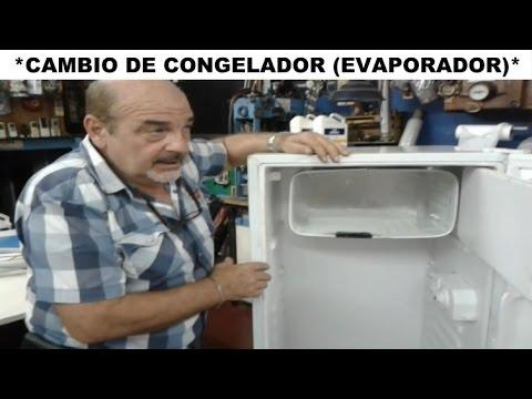 Curso de refrigeraci n como funciona un termostato re for Clases de termostatos