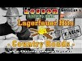 How to Play Lagerfeuer Hits John Denver COUNTRY ROADS Tabs Akustik Gitarre lernen Tutorial [HD]