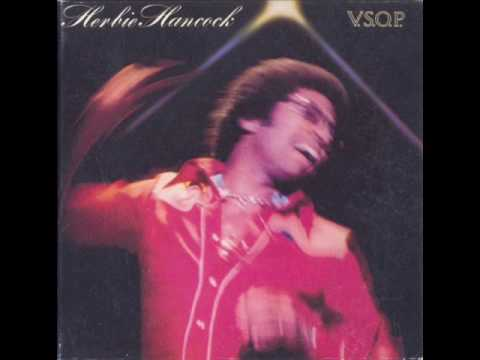 Herbie Hancock - Hang Up Your Hang Ups (Live) Part 1