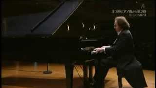 シプリアン・カツァリス ピアノ・リサイタル Cyprien Katsaris Piano Recital 2014