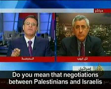 Mordechai Kedar in al-Jazeera about Jerusalem & Islam