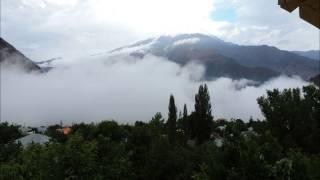 Iran-Amol-Ira
