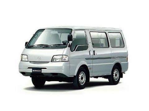 Бюджетные Японские автобусы